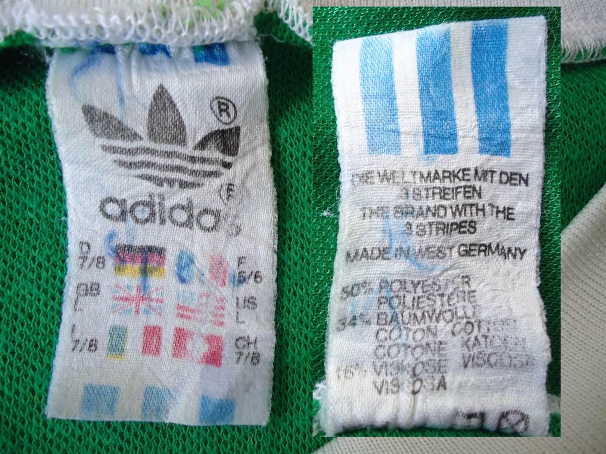 aa6da6f813615 Camisa adidas Futebol Shirt Alemanha Karl-heinz Rummenigge - R ...
