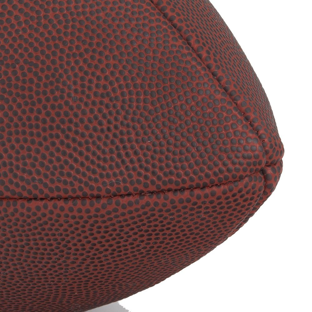 Carregando zoom... bola de futebol americano vollo marrom - tamanho 9 9dab815c7a75e