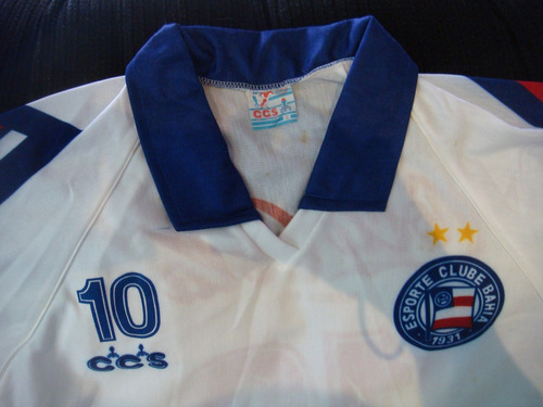 futebol bahia camisa