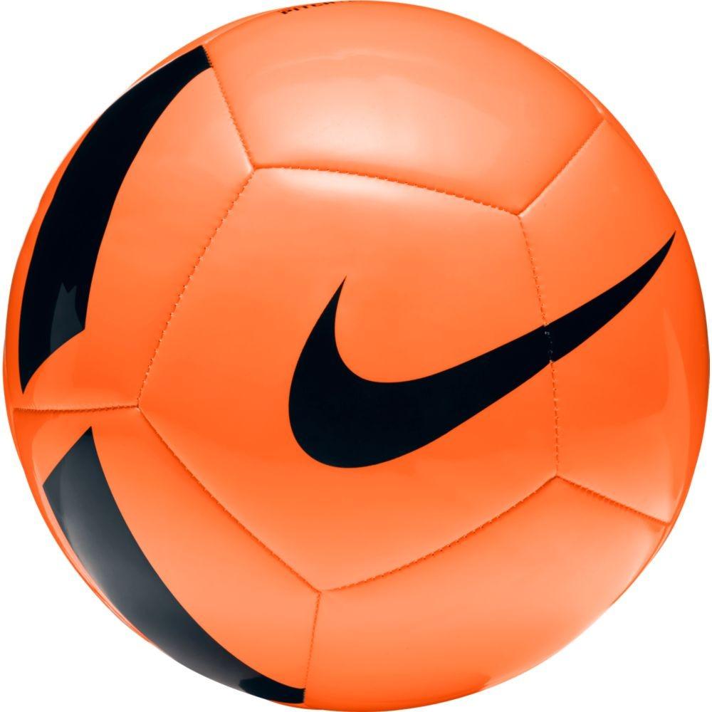 6f69f1ed9f Carregando zoom... bola nike futebol campo ofic pitch team sc3166 - kit 2  bolas