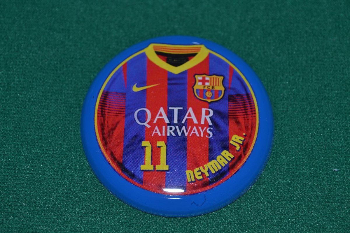 3ec73df8d6 futebol de botão - barcelona (sem goleiro). Carregando zoom.