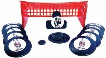 futebol de mesa unitário colorido / envio imediato*