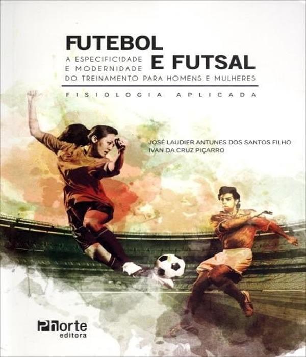 Futebol E Futsal - Atividades 7acfa80f38df4