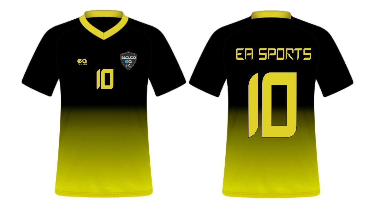 82ca563f74 Kit 12 Camisas Futebol Personalizadas Dry Fit - R  499