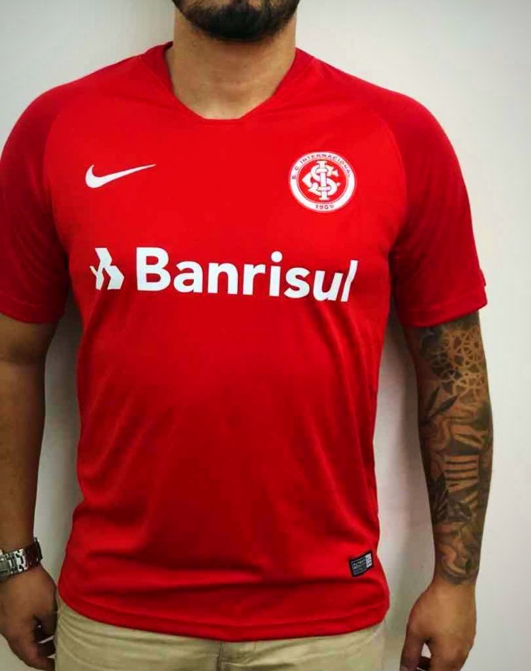 5b6446c110 Carregando zoom... camisa camiseta time futebol internacional porto alegre  2018
