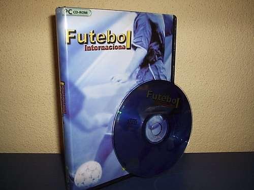 futebol internacional - original - leia com atenção!