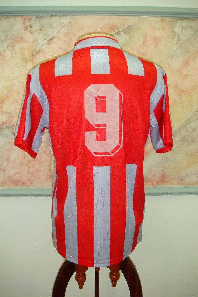 Camisa Futebol Cremonese Cremona Italia Uhlsport Antiga 296 - R  489 ... 0bad69e1ef8c6