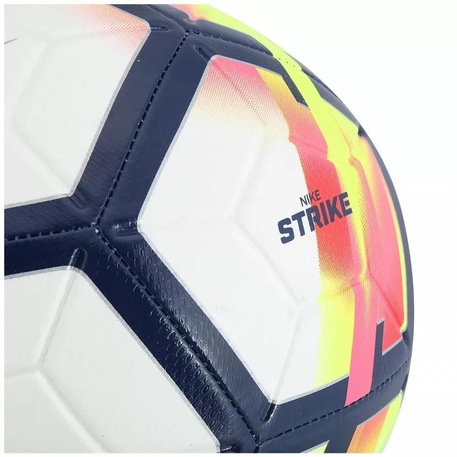 241929c2c1 Carregando zoom... bola futebol campo nike strike campeonato ingles pl  original