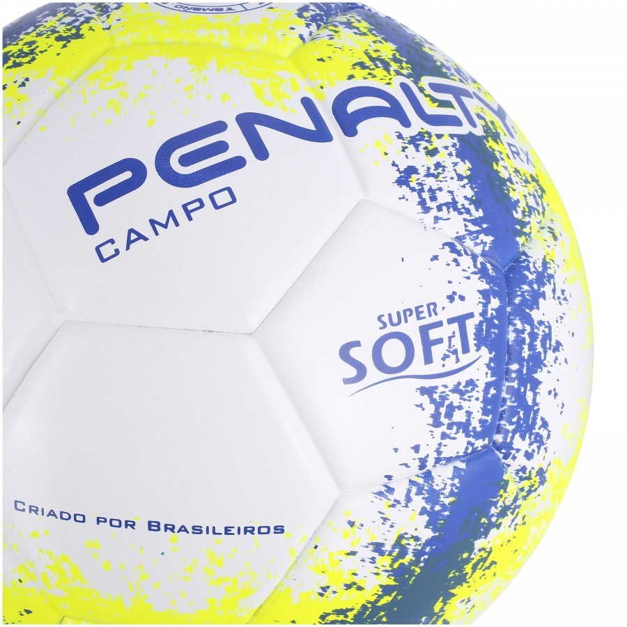 Bola De Futebol De Campo Penalty Rx R3 N4 Ultra Fusion - R  99 9aa75d3dc3b26