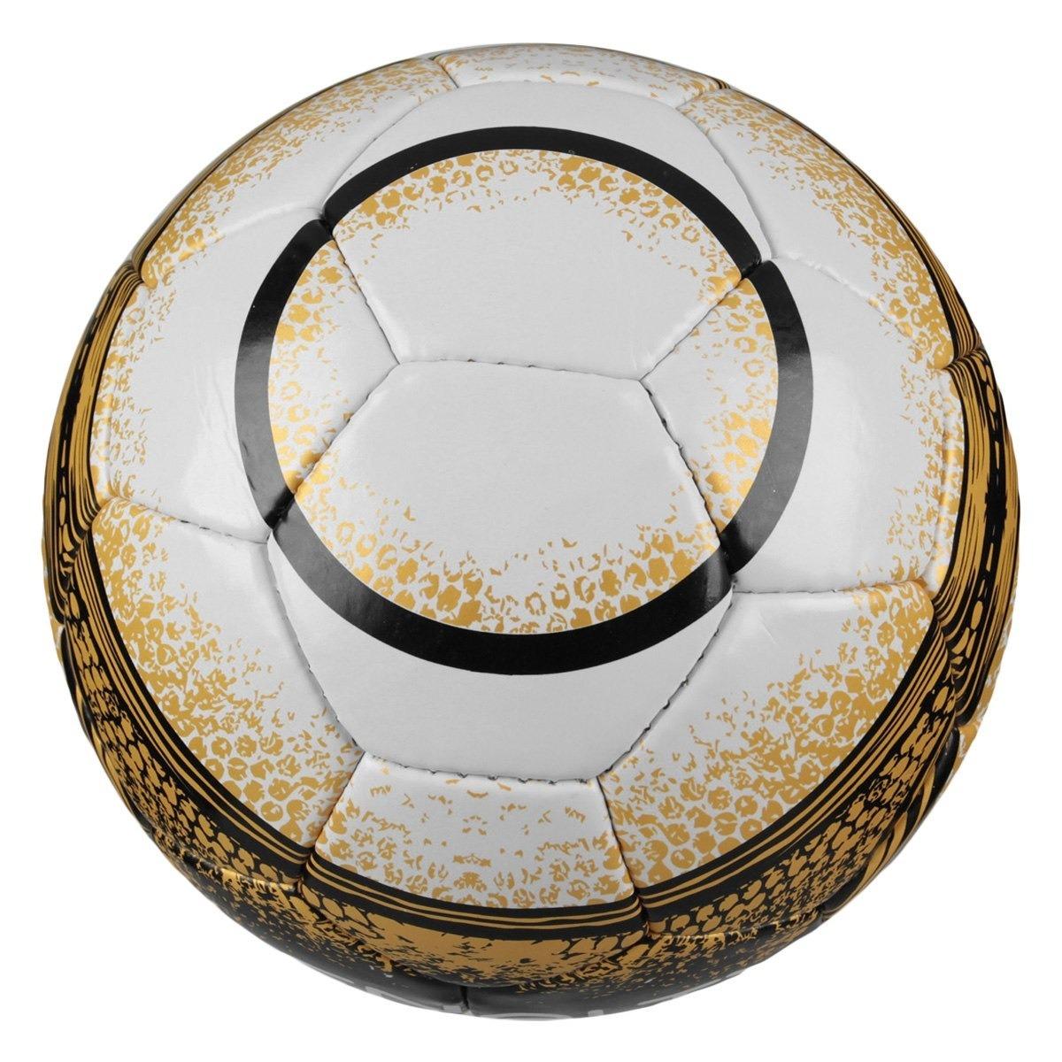 e039ea6f70 Bola De Futebol De Campo Oficial Storm Penalty Costurada - R  90