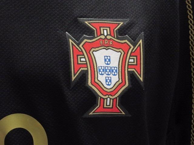 67d6014da0 ...  20 deco - patch copa 2006 preta · camisa futebol portugal · futebol  portugal camisa