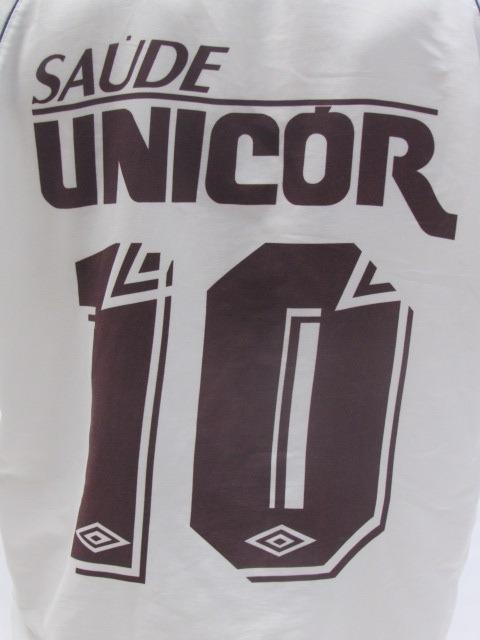 ... antiga santos f.c. modelo 1997  10 umbro · camisa futebol santos · futebol  santos camisa d3b4854e26d3e