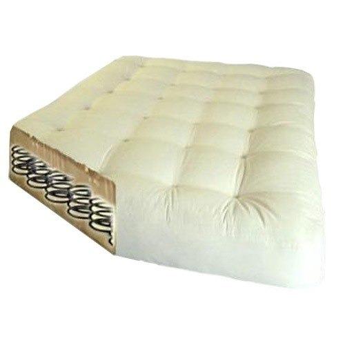 futon colchón de resorte directo de fabrica