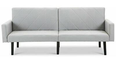 futón sofá cama convertible reclinable