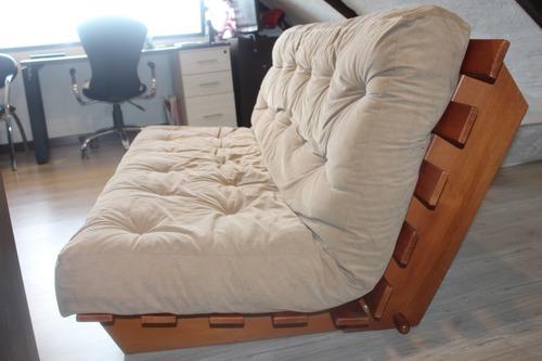 futón usado