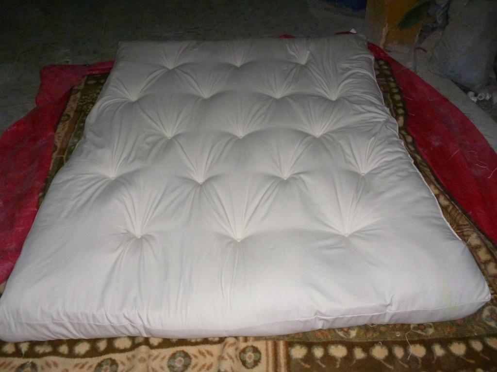 Futones artesanales elaborados de materiales naturales for Imagenes de futones
