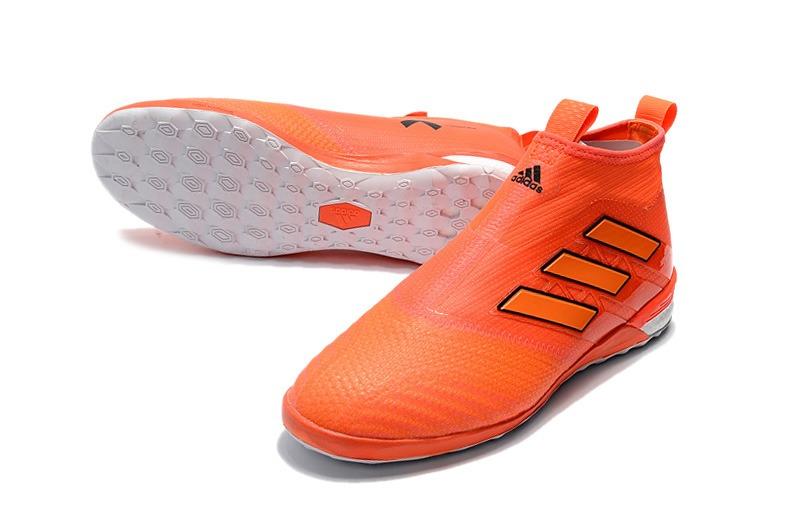 cfe067bf7c Carregando zoom... chuteira futsal adidas ace tango 17+ purecontrol botinha