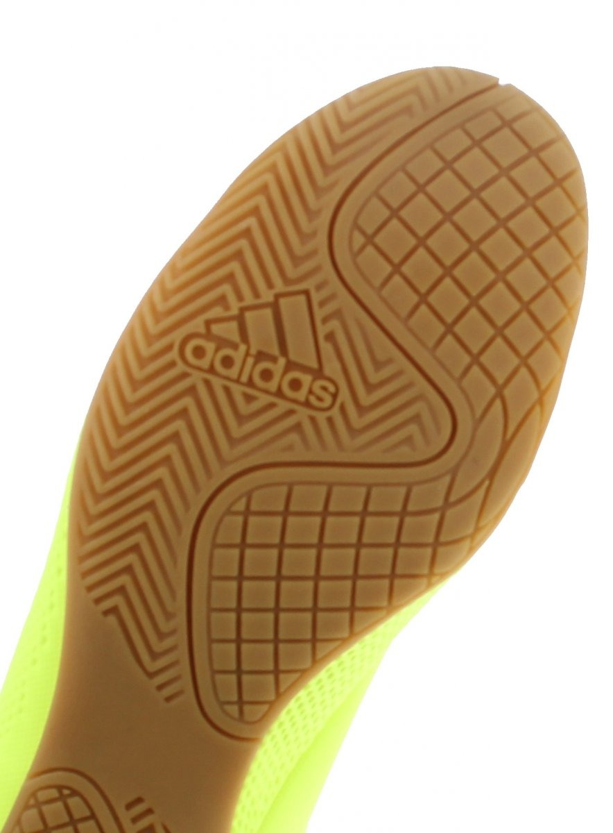 88c5d888f732 Chuteira Futsal adidas X Tango 18.4 In Verde Football Soccer - R ...