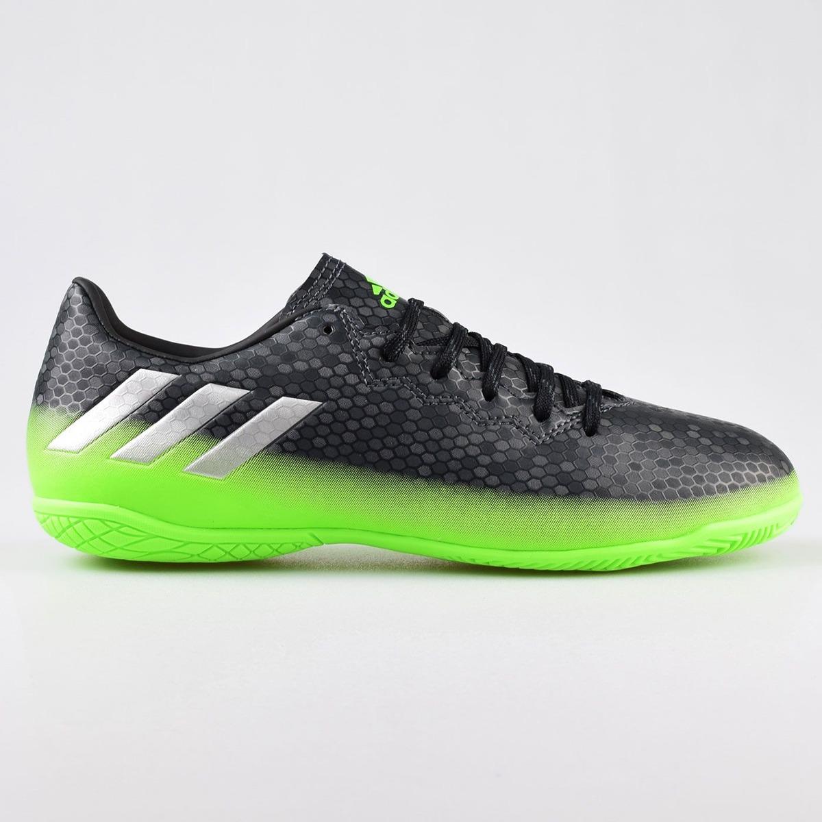 69bd6b9665518 tênis de futsal chuteira adidas messi 16.4 in original +nf. Carregando  zoom... futsal chuteira adidas. Carregando zoom.