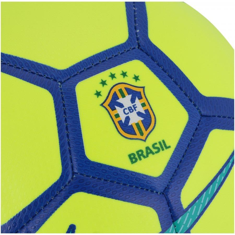 Bola Futsal Nike Cbf Menor Original - Footlet - R  120 35ea87d5e4d29