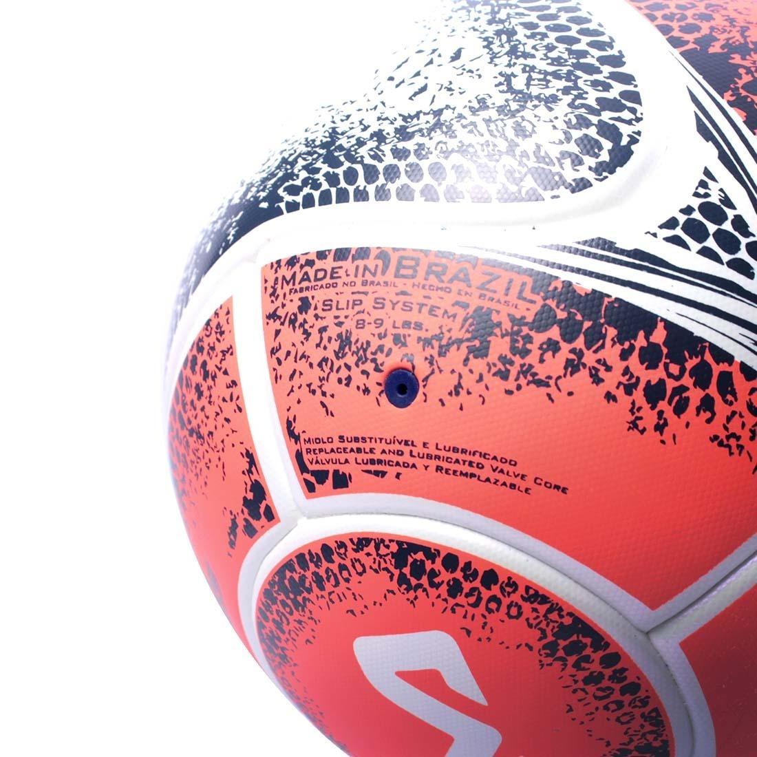 00d56f0146 Bola Futsal Penalty Max 1000 Aprovada Fifa 2018 Original - R  203
