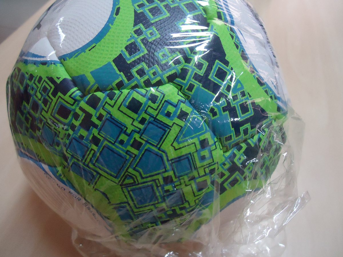 Bola De Futsal Penalty Storm 500 - R  99 3fd9725ea8cca