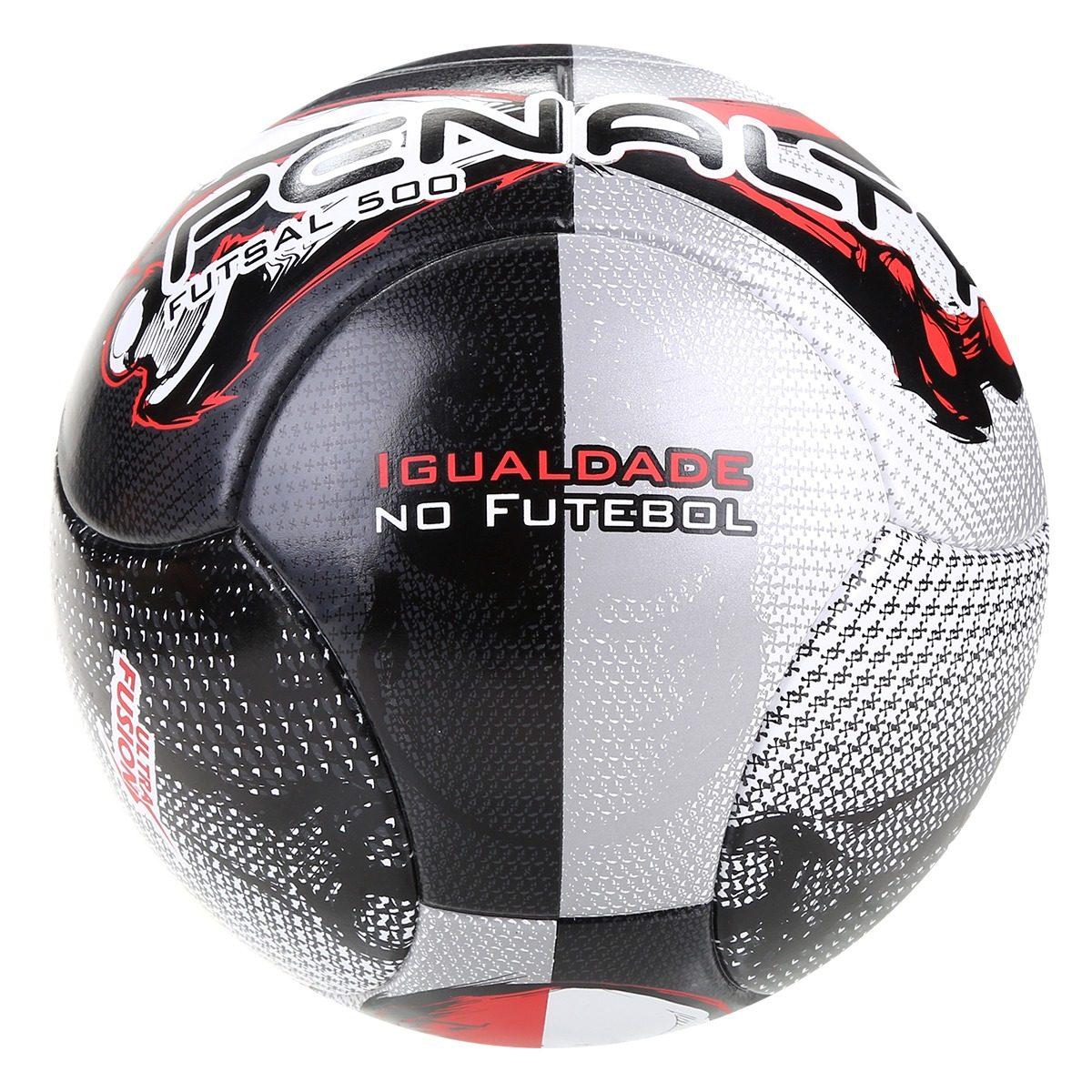 Bola Futsal Penalty Manifesto Viii - R  99 3f4b422e7665c