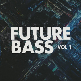 Future-bass Vol1 Worship Essentials Mainstage / Logic Pro X