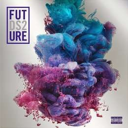 future ds2 deluxe edition importado cd nuevo
