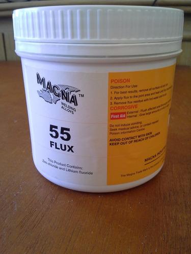 fux solda alumínio magna itw