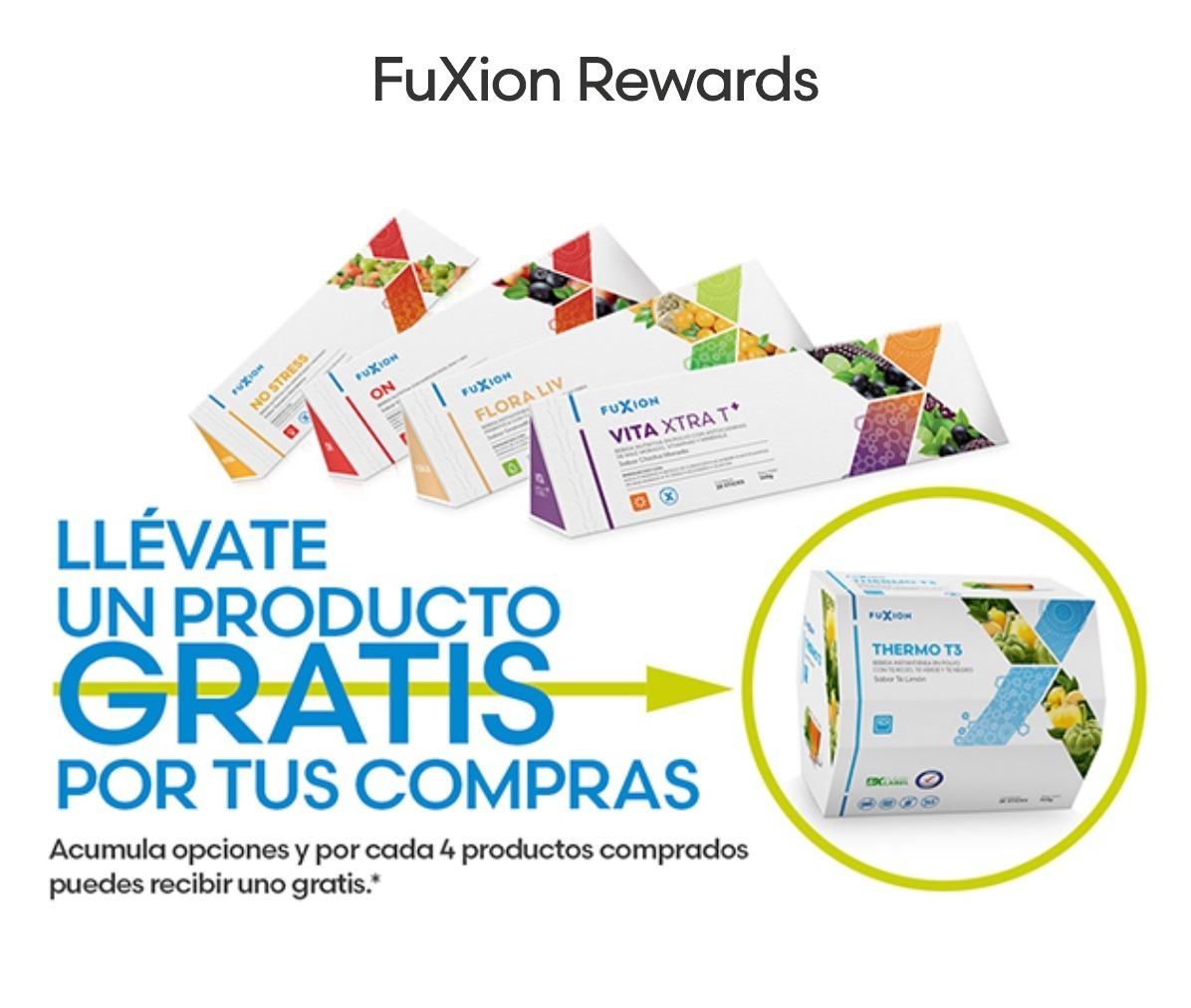 206bbd630781 Fuxion Floraliv - Previene Gastritis Equilibra Flora Intest.
