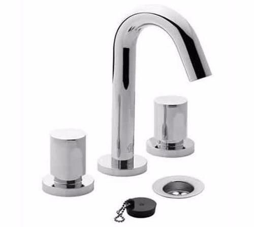 fv 207/18 lavatorio cromo oregon griferia baño