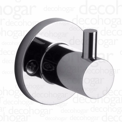 fv arizona percha perchero simple accesorio baño 0166/b1b