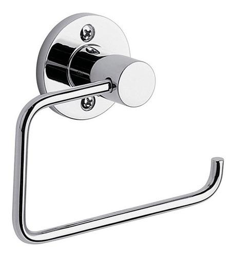 fv arizona porta rollo accesorio baño metalico 0167/b1