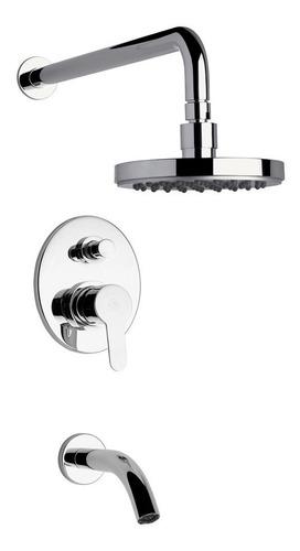 fv griferia puelo monocomando 0106/b5 ducha baño cuotas