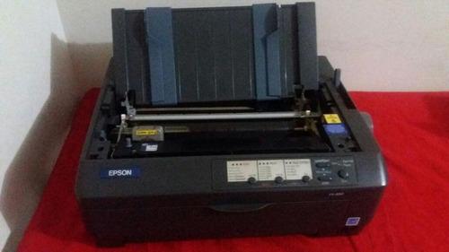 fx 890 impresora  s/300 epson