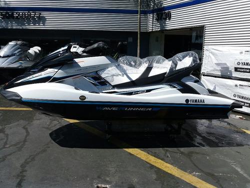 fx cruiser ho 18 zero!! yamaha branco svho gp 1800 gtx 300
