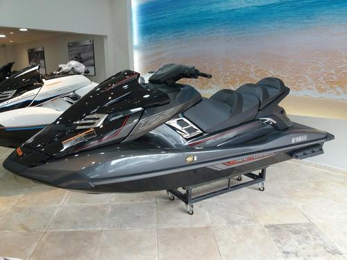 fx cruiser svho 2018 carbono com preto jet ski yamaha jetski
