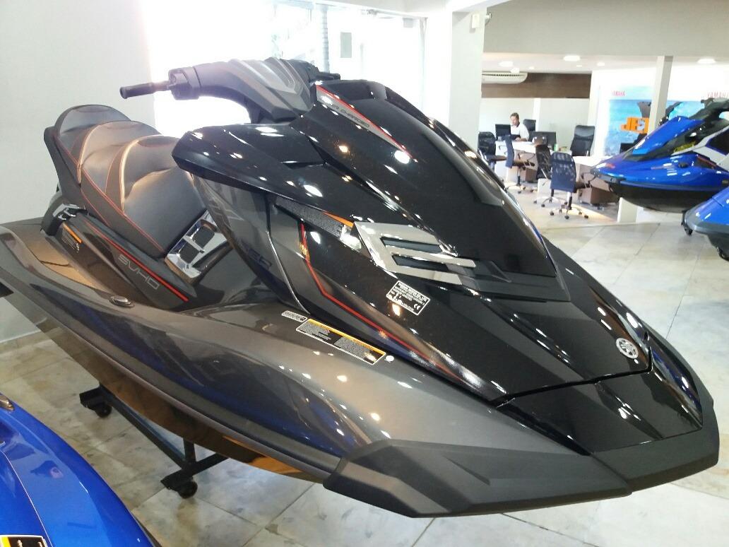Fx cruiser svho 2018 jet ski yamaha fx ho gp 1800 vx for Yamaha jet skis