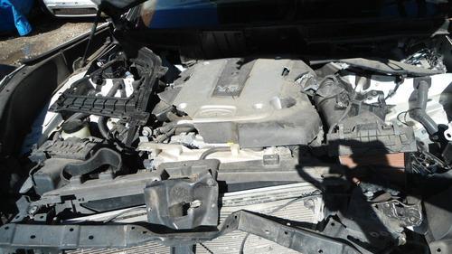 fx35 2011 peças motor cambio vidro roda interior