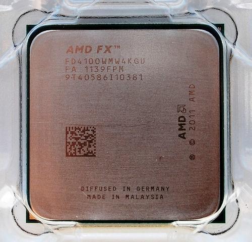 fx4100 am3+ no calienta 4 nucleos 12 mb cache como phenon965