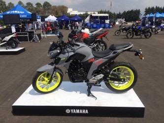 fz-25 250cc special edition 2020
