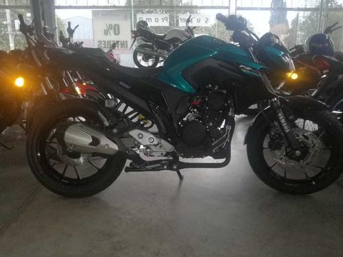 fz 25 yamaha 250cc