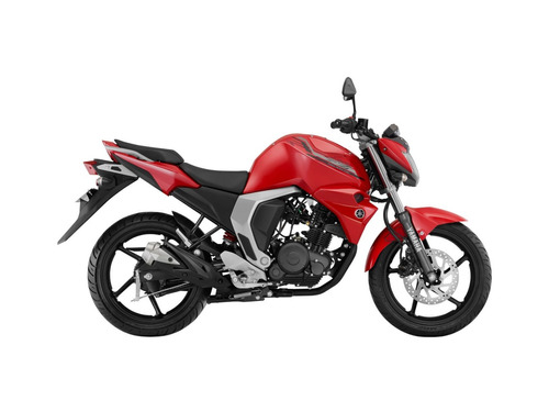 fz fi 2.0  2018 rojo negro descuento yamaha palermo bikes