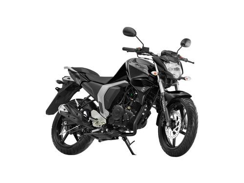 fz fi 2.0 2018 rojo negro yamaha palermo bikes no motomel
