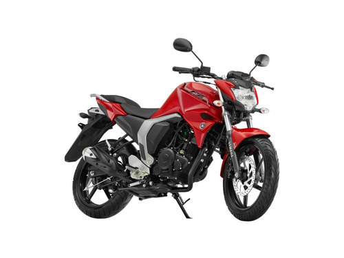 fz oferta negro rojo yamaha fz fi 2.0 contado palermo bikes