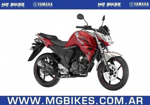 fz-s fi 0km rojo promoción hasta el 31 de enero mg bikes