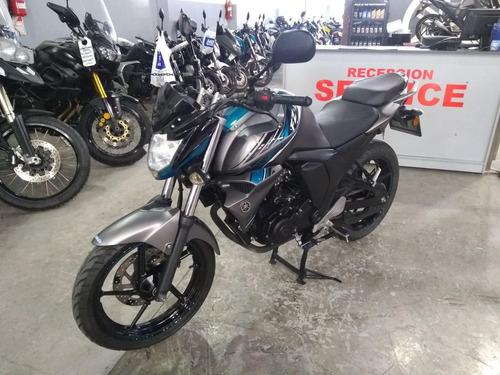 fz s fi 2017 25000 km impecable - mg bikes