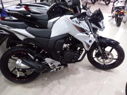 fz s fi  modelo 2017 motolandia libertador 14552 4792-7673
