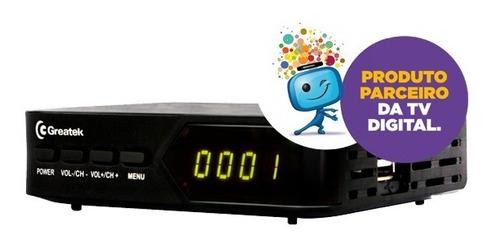 g-200 conversor digital + divisor de alta 1/3 *p/ tv a cabo